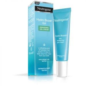 Neutrogena Hydro Boost Eye Cream