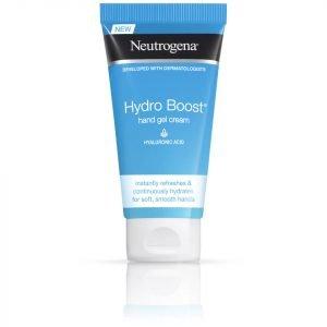Neutrogena Hydro Boost Hand Gel Cream 75 Ml