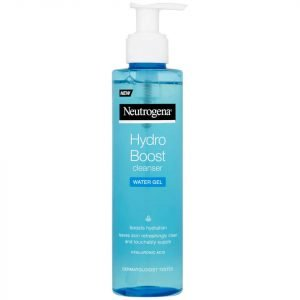Neutrogena Hydro Boost Water Gel Cleanser 200 Ml