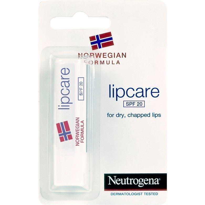 Neutrogena Lip Care SPF20 4