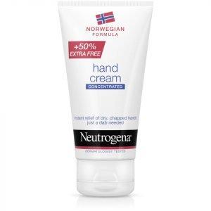 Neutrogena Norwegian Formula Concentrated Hand Cream 75 Ml