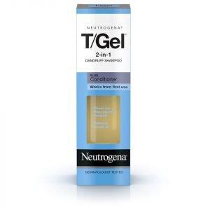 Neutrogena T / Gel 2-In-1 Dandruff Shampoo Plus Conditioner 125 Ml