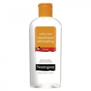 Neutrogena Visibly Clear Blackhead Eliminating Kasvovesi 200 Ml