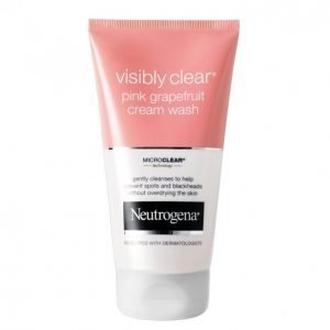 Neutrogena Visibly Clear Pink Grapefruit Puhdistusvoide 150 Ml