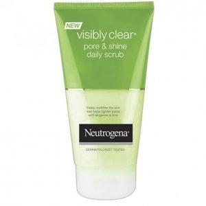 Neutrogena Visibly Clear Pore & Shine Kuorintavoide 150 Ml