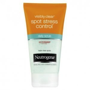 Neutrogena Visibly Clear Spot Stress Control Kuorintavoide 150 Ml