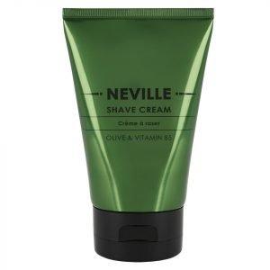 Neville Shaving Cream Tube 100 Ml