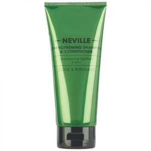 Neville Strengthening 2-In-1 Shampoo And Conditioner 200 Ml