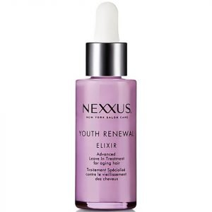 Nexxus Youth Renewal Elixir 28 Ml