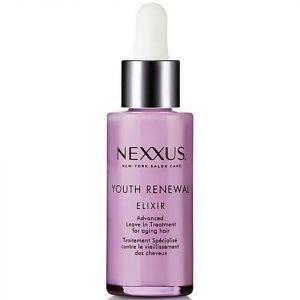Nexxus Youth Renewal Elixir 28 Ml