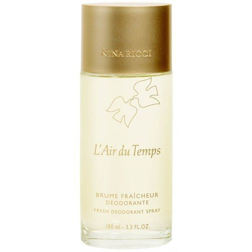 Nina Ricci L'Air du Temps Fresh Deodorant Spray