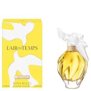 Nina Ricci L'air Du Temps Eau De Parfum 100 Ml
