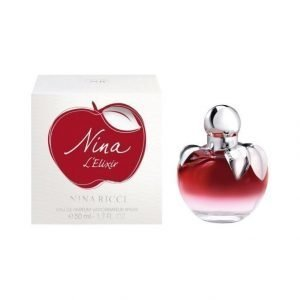 Nina Ricci L'elixir Edp Spray Tuoksu 30 ml
