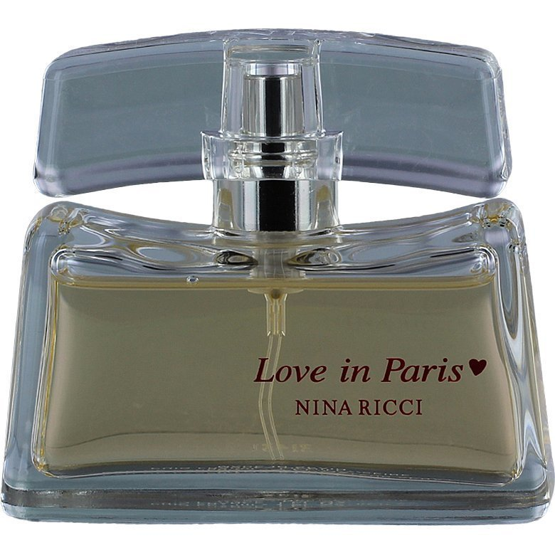 Nina Ricci Love In Paris EdP EdP 30ml