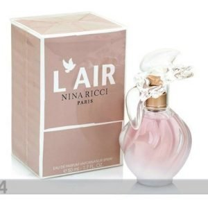 Nina Ricci Nina Ricci L'Air Edp 50ml