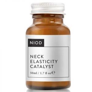 Niod Elasticity Catalyst Neck Serum 50 Ml