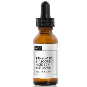 Niod Ethylated L-Ascorbic Acid 30% Network 30 Ml