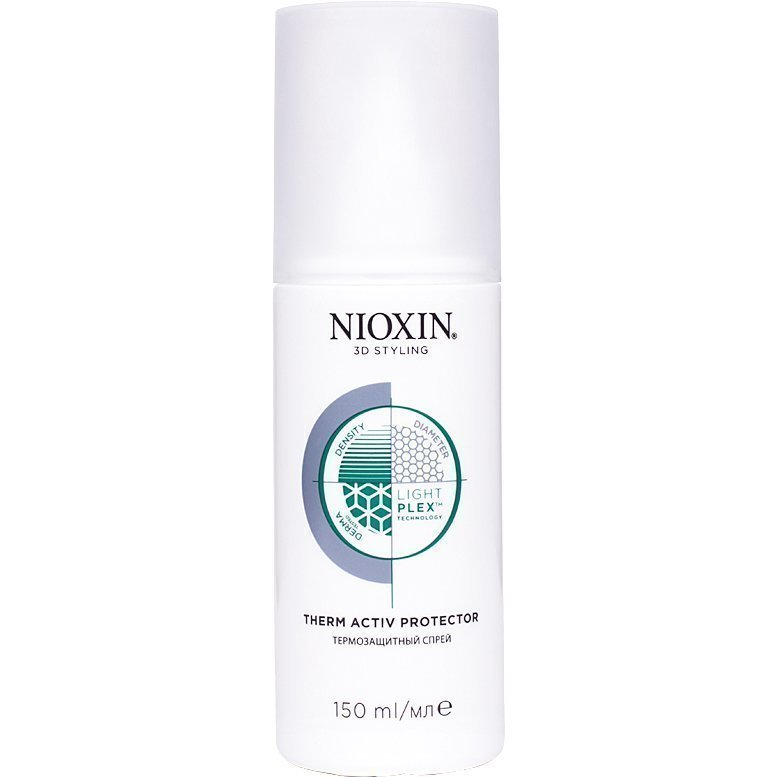Nioxin 3D Styling Therm Activ Protector 150ml
