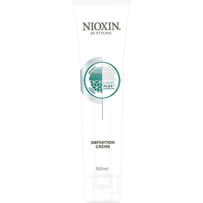 Nioxin Definition Creme 150ml
