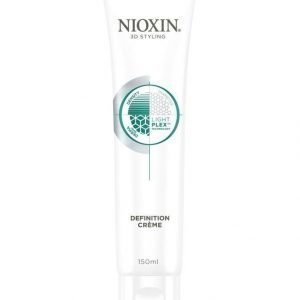 Nioxin Light Plex Definition Muotoiluvoide 150 ml
