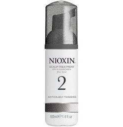 Nioxin System 2 Scalp Treatment 100 ml