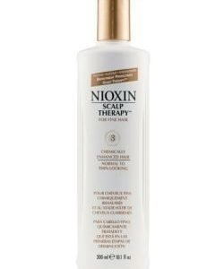 Nioxin System 3 Scalp Revitaliser 300 ml