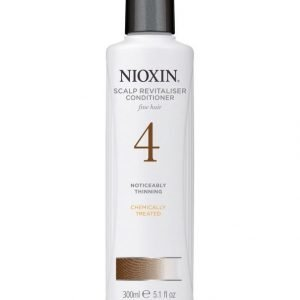 Nioxin System 4 Scalp Therapy Hoitoaine 300 ml