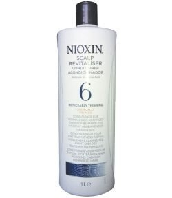 Nioxin System 6 Scalp Revitaliser 1000 ml