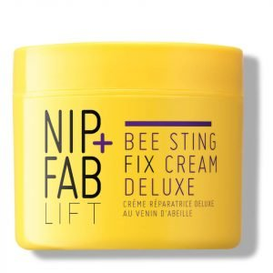 Nip+Fab Bee Sting Fix Deluxe Cream 50 Ml