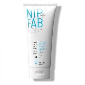 Nip+Fab Body Slim Fix 200 Ml