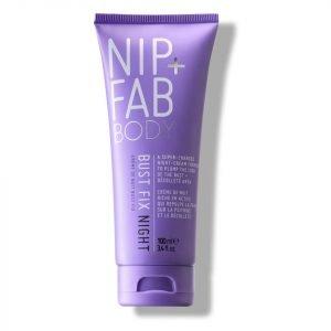 Nip+Fab Bust Fix Night 100 Ml