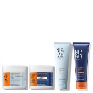 Nip+Fab Day To Night Collection