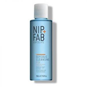 Nip+Fab Glycolic Fix Cleanser 150 Ml