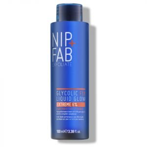 Nip+Fab Glycolic Fix Liquid Glow 6% 100 Ml