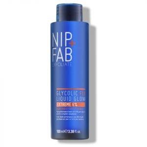 Nip+Fab Glycolic Fix Liquid Glow 6% 100 Ml