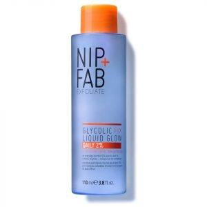 Nip+Fab Glycolic Fix Liquid Glow Daily 2% Tonic