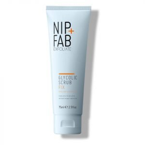 Nip+Fab Glycolic Fix Scrub 75 Ml