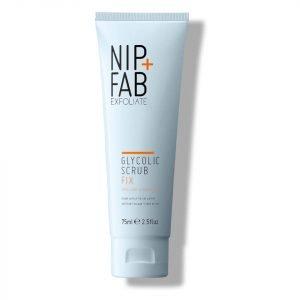 Nip+Fab Glycolic Fix Scrub 75 Ml