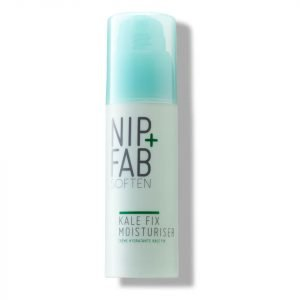 Nip+Fab Kale Fix Moisturiser 50 Ml