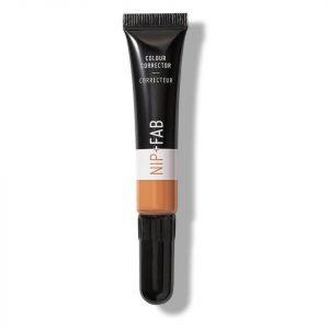 Nip+Fab Make Up Colour Corrector 8g Various Shades Terracotta