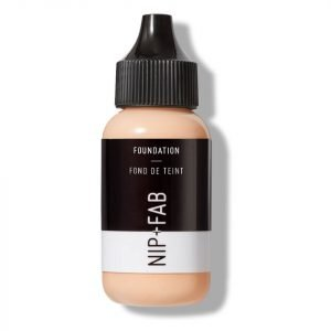 Nip+Fab Make Up Foundation 30 Ml Various Shades 05