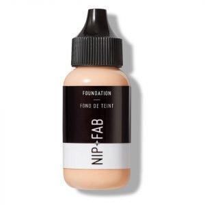 Nip+Fab Make Up Foundation 30 Ml Various Shades 05