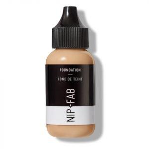 Nip+Fab Make Up Foundation 30 Ml Various Shades 20