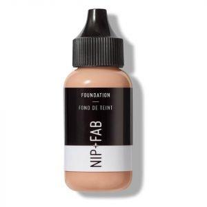 Nip+Fab Make Up Foundation 30 Ml Various Shades 30