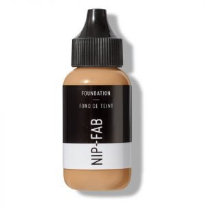 Nip+Fab Make Up Foundation 30 Ml Various Shades 40