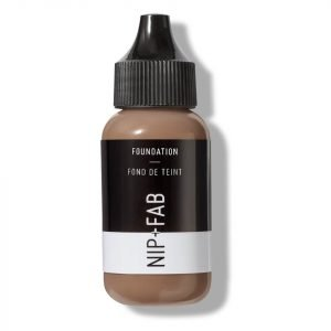 Nip+Fab Make Up Foundation 30 Ml Various Shades 45