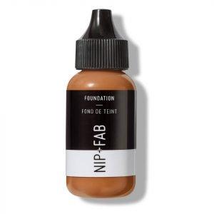 Nip+Fab Make Up Foundation 30 Ml Various Shades 50