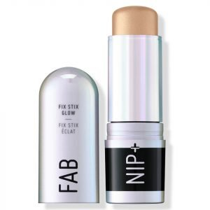Nip+Fab Make Up Highlight Fix Stix 14g Various Shades Solar