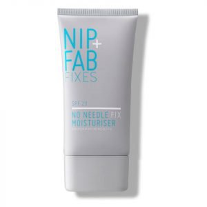 Nip+Fab No Needle Fix Day Cream Spf 20 40 Ml