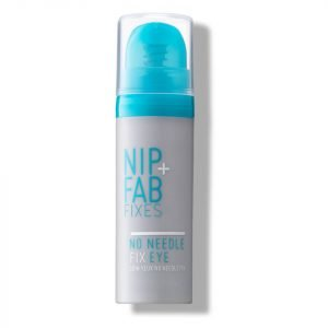 Nip+Fab No Needle Fix Eye Cream 15 Ml
